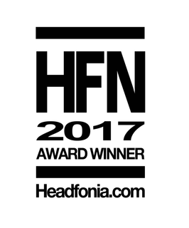 headfonia 2017 award winner