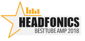 headfonics best tube amp in 2018