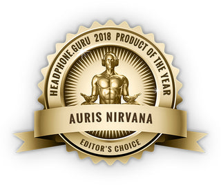 headphone guru 2018 product of the year for nirvana