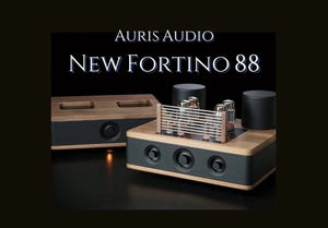 Fortino 88 - AurisAudioShop