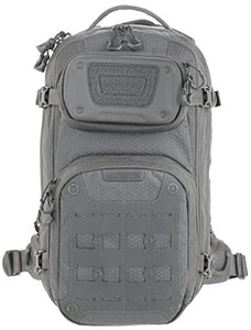 Maxpedition Riftcore Backpack, Black: GoBag