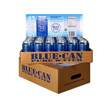 Load image into Gallery viewer, Blue Can Premium Emergency Drinking Water - 48 Pack