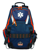 Load image into Gallery viewer, Ergodyne Arsenal 5244 Medic First Responder Trauma Backpack Jump Bag for EMS, Police, Firefighters