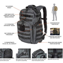 Load image into Gallery viewer, 5.11 Tactical Military Backpack - RUSH12 - Molle Bag Rucksack Pack, 24 Liter Small, Style 56892