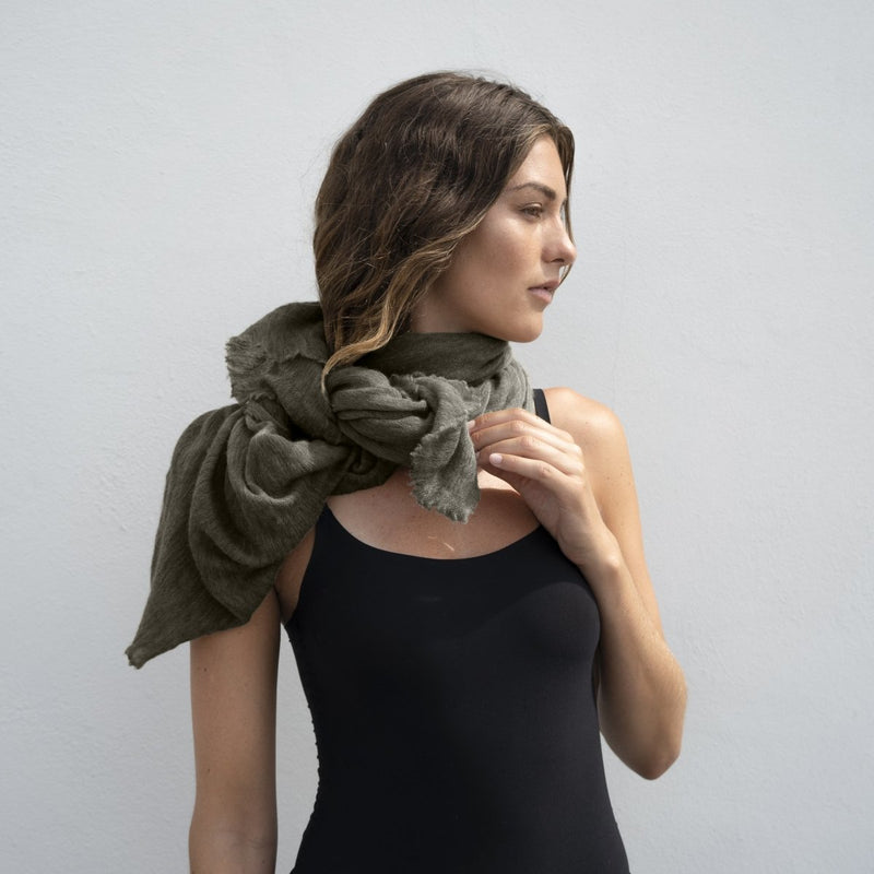 Luxury Army - Natura Cashmere