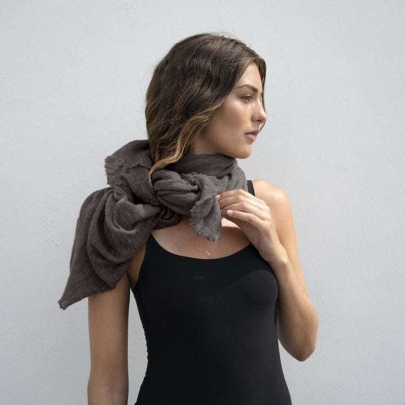 Luxury Light Brown 2012 - Natura Cashmere
