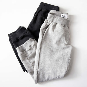 Kids Track Pants Boa Basics