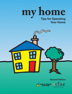 How to Operate Your Home Book Sampler (All Four Books)
