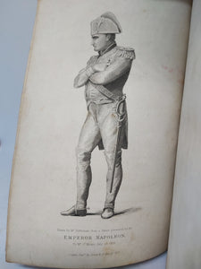 Napoleon In Exile; Or A Voice From St Helena, 1827
