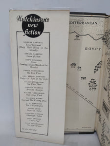The Quest of Julian Day. First UK Edition