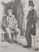 Load image into Gallery viewer, The Vicar of Bullhampton, 1871