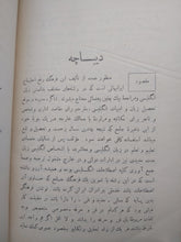 Load image into Gallery viewer, New English - Persian Dictionary - Complete and Modern, 1929-31