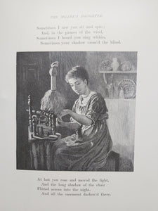 The Miller's Daughter, 1890