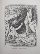 Load image into Gallery viewer, Tales of Troy and Greece, 1907. First Edition