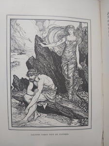 Tales of Troy and Greece, 1907. First Edition