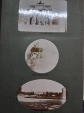 Load image into Gallery viewer, An early 20th century photo album of travels in France, 1909