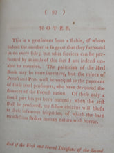 Load image into Gallery viewer, The Livre Rouge, or Red Book: Being a List of Secret Pensions, 1790