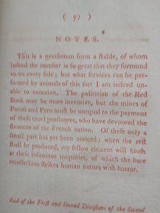 The Livre Rouge, or Red Book: Being a List of Secret Pensions, 1790