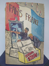 Load image into Gallery viewer, Paris France, 1940. 1st US Edition