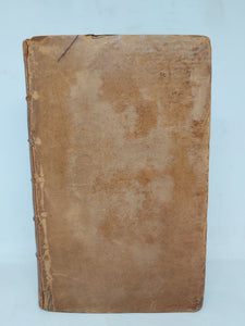 Observations concerning the distinctions on Ranks in Society, 1773. 2nd Edition