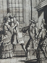 Load image into Gallery viewer, Les oeuvres de Monsieur de Moliere, 1710-1718
