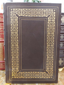 Franklin Library and Easton Press Lot