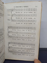 Load image into Gallery viewer, Nouvel eucologe en musique a l'usage des colleges, pensionnats et communautes, 1851