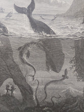Load image into Gallery viewer, Vingt Mille Lieues Sous les Mers, 1924