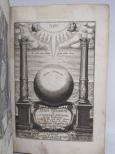Load image into Gallery viewer, Sylva Sylvarum: Or, a Natural History, in Ten Centuries. Bound with Articles of Enquiry touching Metals and Minerals, New Atlantis and History Natural and Experimental of Life and Death, or, Of the Prolongation of Life, 1664. Eighth Edition