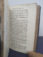 Load image into Gallery viewer, Regles pour l'intelligence des Stes Ecritures, 1716.  Seconde Edition