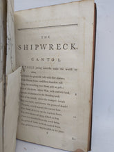 Load image into Gallery viewer, The Shipwreck, 1772
