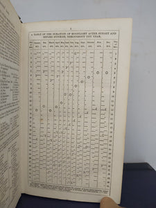 The British almanac of the Society for the Diffusion of Useful Knowledge for the year 1835, 1835