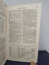 Load image into Gallery viewer, The British almanac of the Society for the Diffusion of Useful Knowledge for the year 1835, 1835