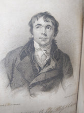 Load image into Gallery viewer, The life of the Right Honorable John Philpot Curran, life master of the rolls in Ireland, 1822