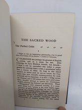 Load image into Gallery viewer, The Sacred Wood, 1920