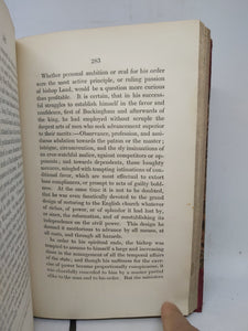 Memoirs of the court of King Charles the First, 1833
