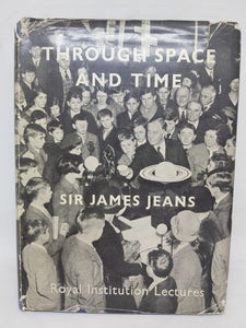 Through Space & Time, 1934