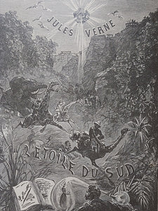 L'étoile du Sud. Le Pays des diamants, 20th Century