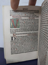 Load image into Gallery viewer, De imitatione Christi, 1518