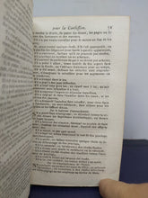 Load image into Gallery viewer, ***RESERVED*** Eucologe; ou, Livre d'eglise a l'usage de Paris, content l'office des dimanches et fetes, en latin et en francais, 1790