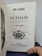 Load image into Gallery viewer, Les Anges de La Vallee, 19th Century