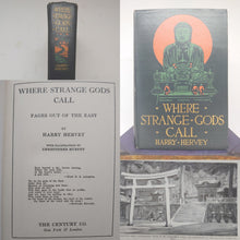 Load image into Gallery viewer, Where Strange Gods Call, 1924