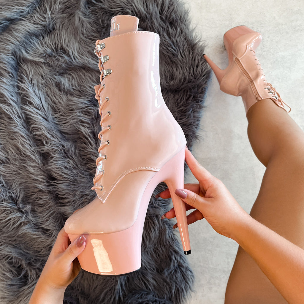 LipKit Boot - Dream On - 7 INCH