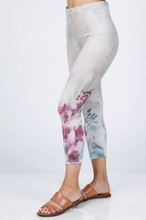 Cool Sublimation Leggings