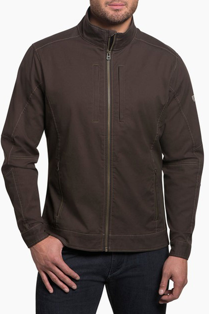 Double Kross™ Jacket Woodgrain