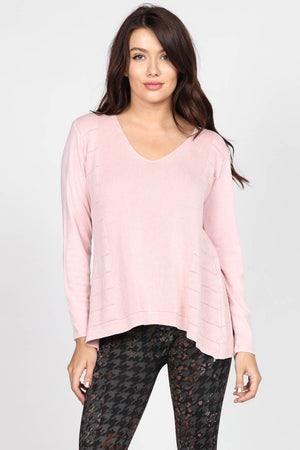 Kelly Knit Tunic Sweater