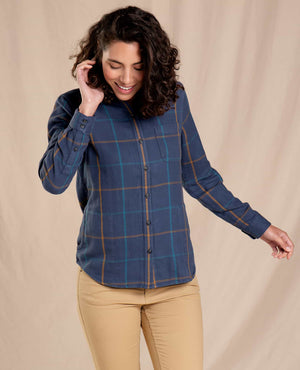 Cairn Duofold Flannel Shirt