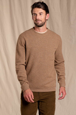 Breithorn Crew Sweater