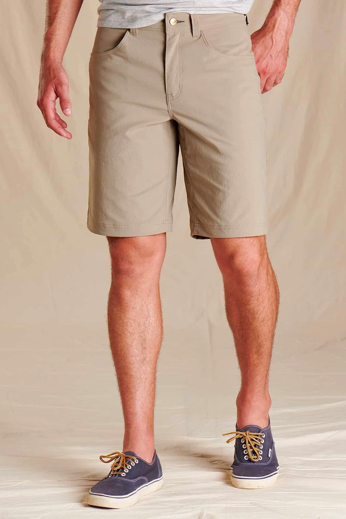 Rover Canvas Short by Toad&Co