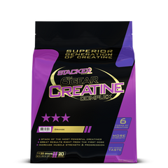 Stacker2 - 6th Gear Creatine (1135 gram)